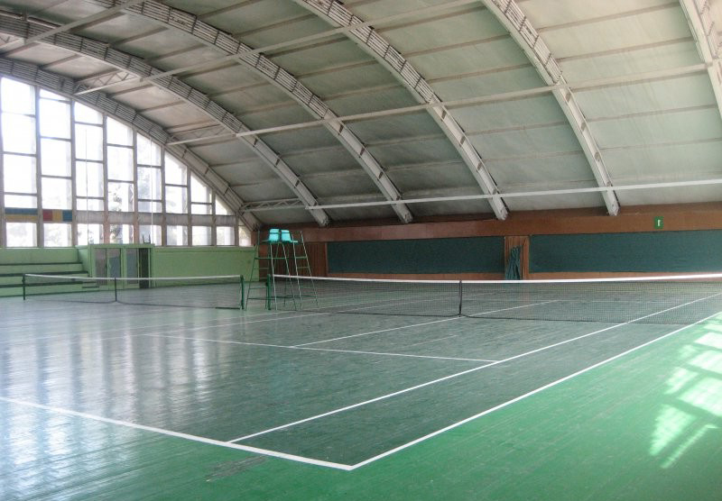 Школа большого тенниса Кишинёв